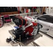 Timos Motor B20 204hk 2013