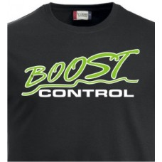 T-shirt Boost control